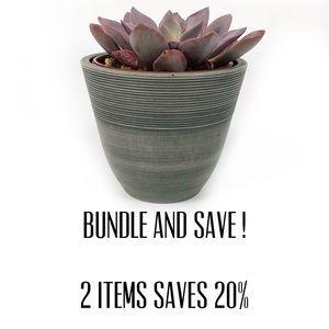 Bundle to Save 20%